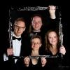 Het Kurios Klarinet Kwartet